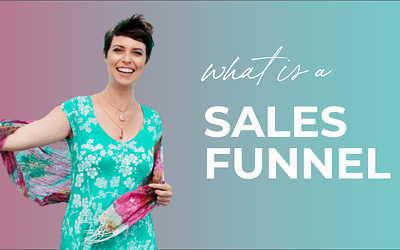 What Is A Sales Funnel – 4 Things You Need To Know