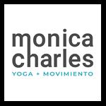 Monica Charles Yoga Marbella