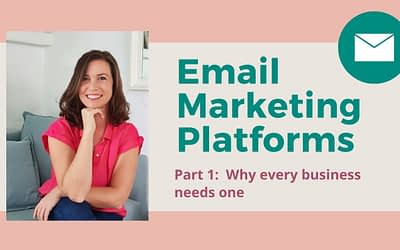 Email Marketing Platforms: Why every business needs one